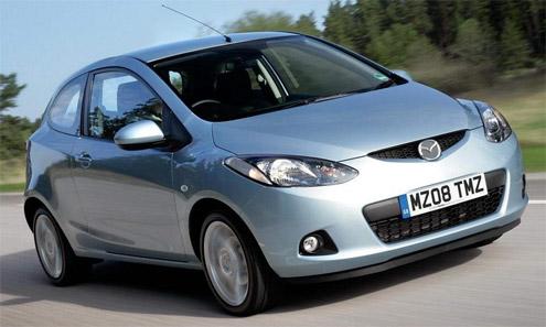 Продажа Mazda2